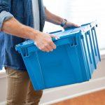 Коробки для переезда — перевозки вещей в аренду